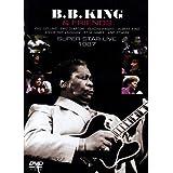 B・B・King&Friends スーパースターライブ 1987 [DVD]