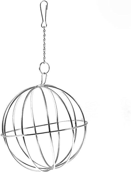 UEETEK - Dispensador de heno de árbol de la esfera, juguete para ...