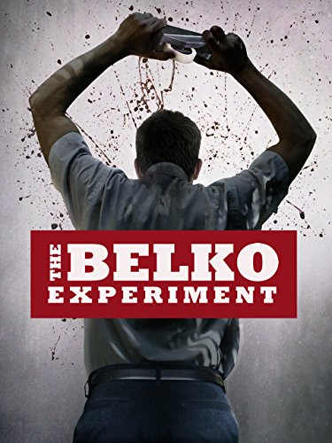 The Belko Experiment -