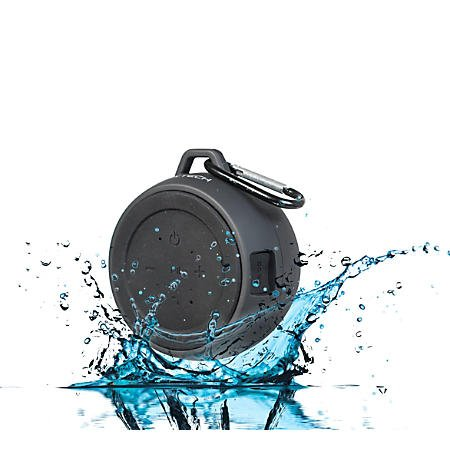 Water Resistant Universal Wireless Speaker