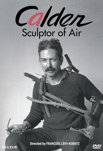 Eye Sculptor - Calder - Sculptor of Air