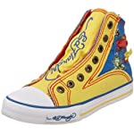 Ed Hardy Little Kid/Big Kid Atlanta Sneaker