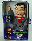 "Slappy Dummy, Ventriloquist Doll ""Star of"