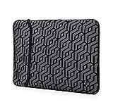 HP 15-inch Laptop Reversible Neoprene Sleeve (Black/Geo Pattern) - Best Reviews Guide