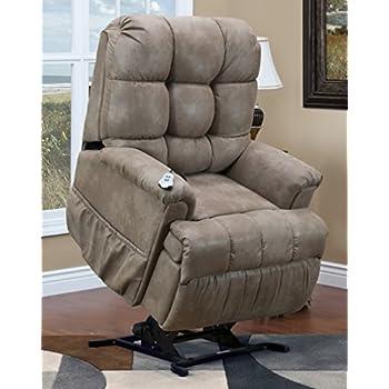 Amazon Com Reliance Full Sleeper Lift Chair 55 Series