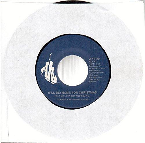 Walter Ostanek Band: (I'll Be) Home For Christmas 7