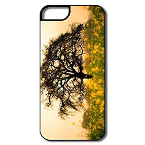 Funny Spring Field IPhone 5/5s Case For Family