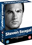 Steven Seagal Legacy 2011 - Under Siege / Executive Decision / Exit Wounds / Nico / Out For Justice [DVD]