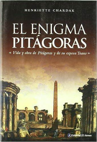 Book El enigma de Pitagoras / The Pitagora'S Enigma (Spanish Edition)