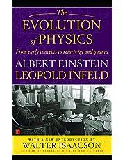 Evolution of Physics