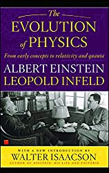 The Evolution of Physics 18th Printing Edition by Albert Einstein, Leopold Infeld