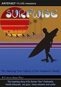 Surfwise [DVD] [Reino Unido]