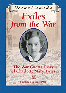 no safe harbour the halifax explosion diary of charlotte blackburn