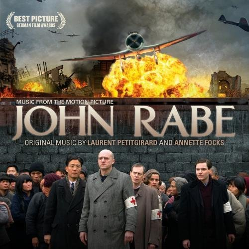 John Rabe: Music From the Motion Picture by Laurent Petitgirard (2011-12-08)