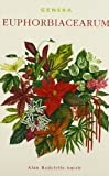 Euphorbiacearum, Alan Radcliffe-Smith, 1842460226