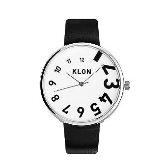 online store b1f03 8f913 KLON クローン 腕時計 EDDY TIME THE WATCH BLACK SURFACE ...
