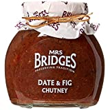 Mrs Bridges Date and Fig Chutney