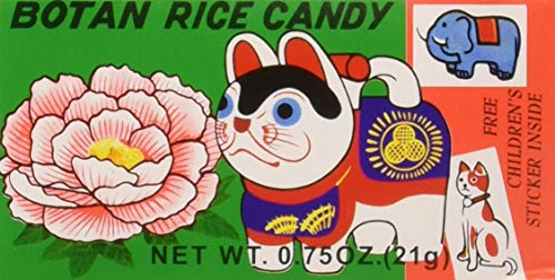 Asian Candies