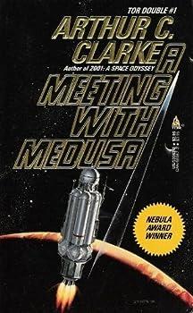 A Meeting with Medusa by Arthur C. Clarke