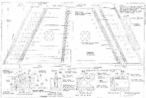 Amazon Com Full Scale Design Plans To Make The Hammered Dulcimer