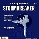 Stormbreaker by Jumbo