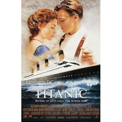 Top 10 best titanic movie poster 11 x 17 2019