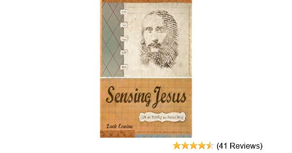 Sensing jesus life and ministry as a human being zack eswine sensing jesus life and ministry as a human being zack eswine 9781581349696 amazon books fandeluxe Gallery