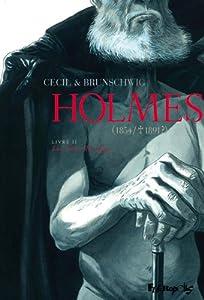 """Afficher """"Holmes n° 2<br /> Les liens du sang"""""""