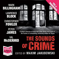 The Sounds of Crime