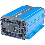Cotek SP3000-148 3000 Watt, 48 VDC Pure Sine Wave Inverter