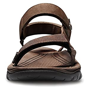 f7a1368f5958 Atika Men s Sport Sandals Maya Trail Outdoor Water Shoes M110  M111 (True  to Size