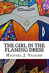 The Girl in the Flaming Dress Paperback