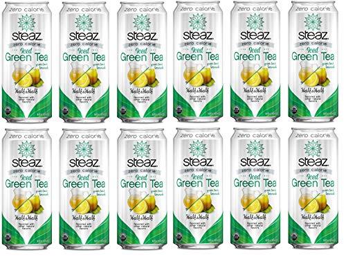 steaz soda - 2