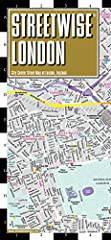 REVISED NOV 2017                                                      Streetwise London Map is a laminated city center map of London, England. The accordion-fold pocket size travel map includes a London...