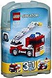 レゴ (LEGO) クリエイター・ミニファイヤートラック 6911