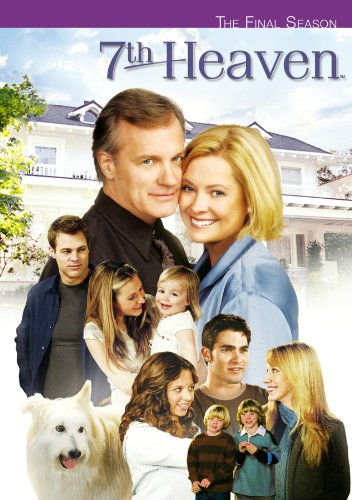 7th Heaven: The Final Season (Full Frame, 5PC)