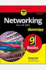 Networking All-in-One For Dummies Kindle Edition