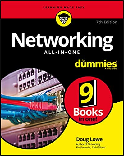 Introduction To Networking Basics 2nd Edition Pdf