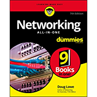 Networking All-in-One For Dummies (English Edition)