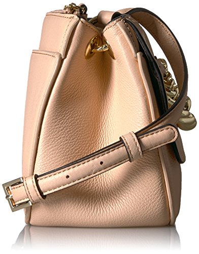 Klein Item Calvin Intimate Key Flap Crossbody Pebble HB66Zqwx
