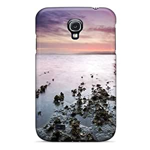 Awesome Design Evening Low Hard Case Cover For Galaxy S4
