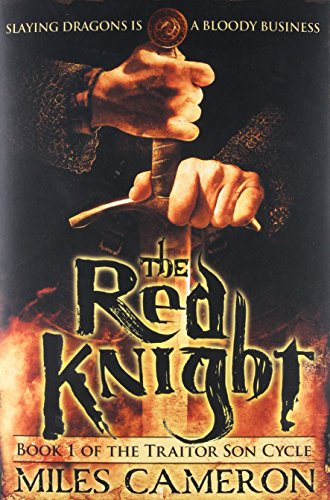 The Red Knight (The Traitor Son ()