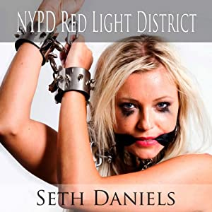 NYPD Red Light District Hörbuch