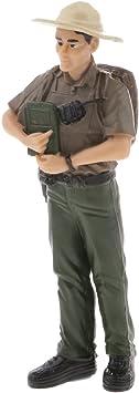 Spielfiguren Bauer Figuren Modell Für  Dekoration
