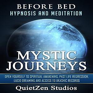 Mystic Journeys Speech