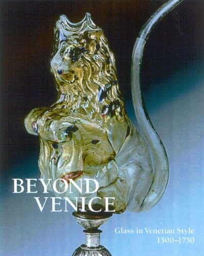 Venetian Glass History - 8