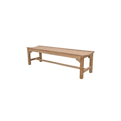 Surprising Amazon Com Sts Yard Benches Wood Outdoor Benches Park Andrewgaddart Wooden Chair Designs For Living Room Andrewgaddartcom