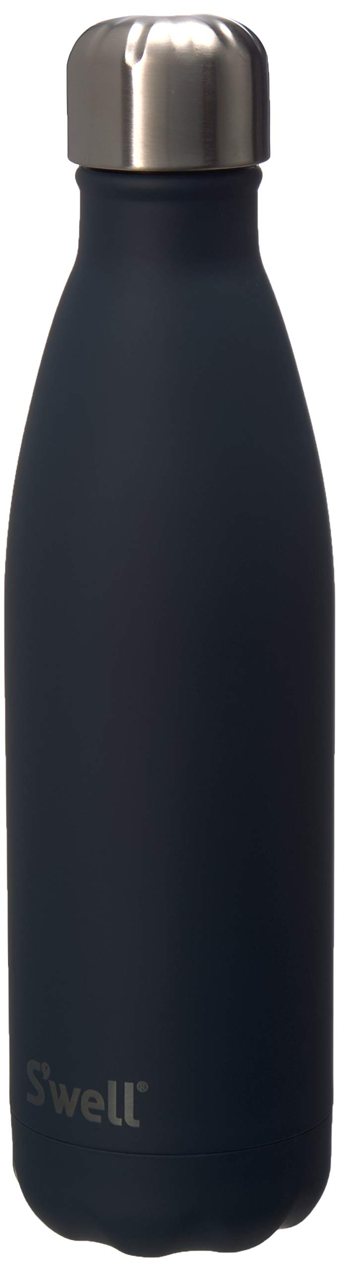 S'well 10017-B19-35120 Stainless Steel Water Bottle, 17oz, Dusk by S'well