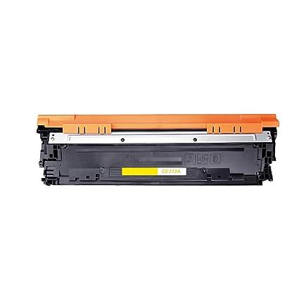 Compatible con el cartucho de tóner de color Hpbe-ce270a ...