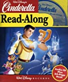 Disney's Cinderella Read-along, , 0763421715